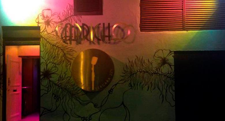 Capricho madrid 4
