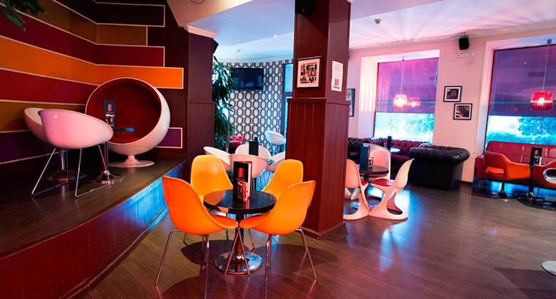 Tempo lounge 9