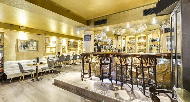 Savoy club 08 hd sala 1 de los dardos