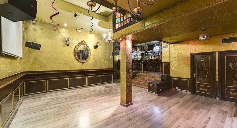 Savoy club 01 hd sala 2 de la cabina del dj