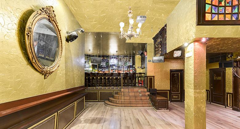 Savoy club 03 hd sala 2 frontal