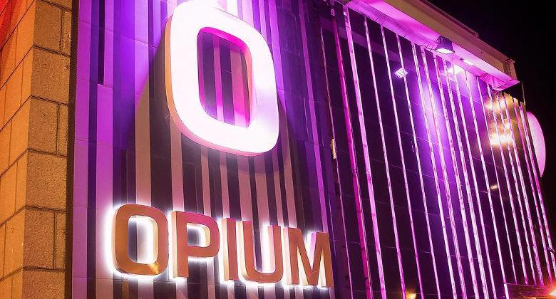 Opium bcn4