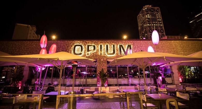 Opium bcn7