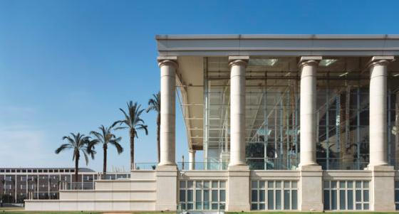 Ricardo bofill taller arquitectura catalonia national theatre spain 01 600x400