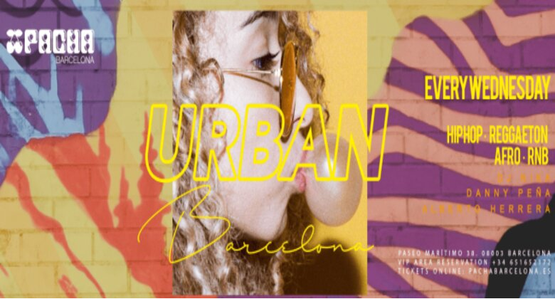 Urban every wednesday 1567069881.png
