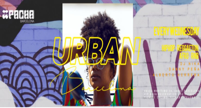 Urban every wednesday 1567069941.png