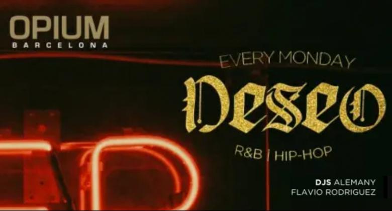Deseo latin nights 1569426316
