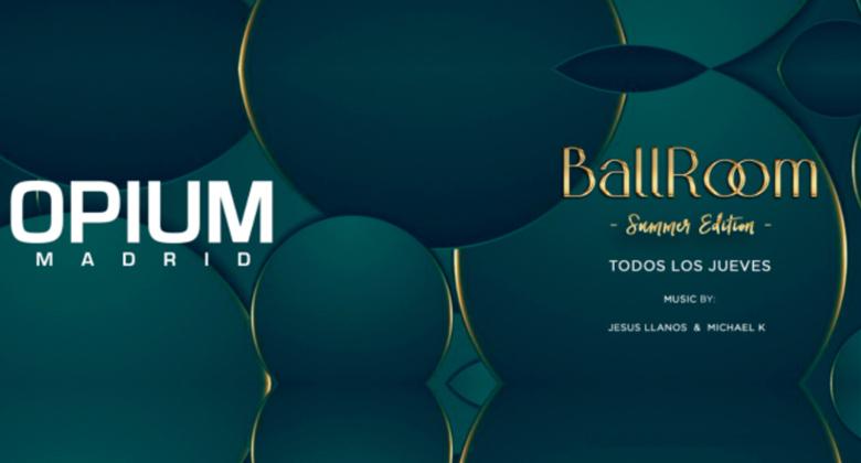 Ballroom 1563897695