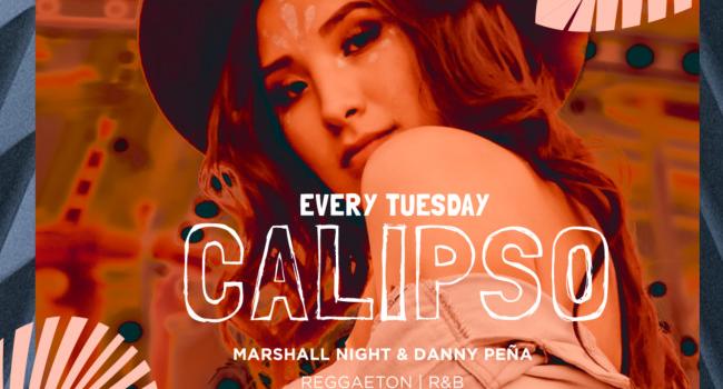 Calipso reggaeton r b 9