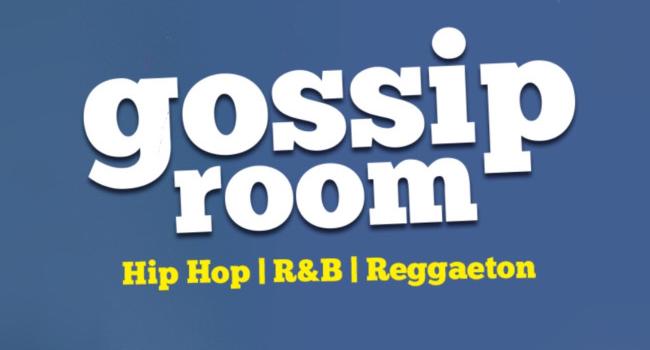 Gossip room every friday 10
