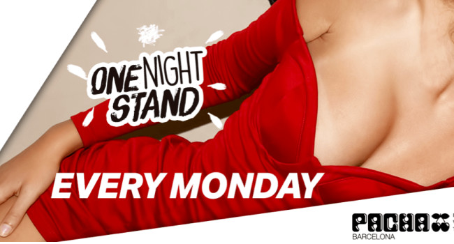 One night stand every monday 1572015909.png
