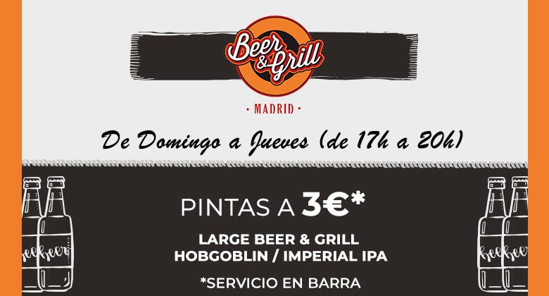 Promos beer and grill pintas %281%29