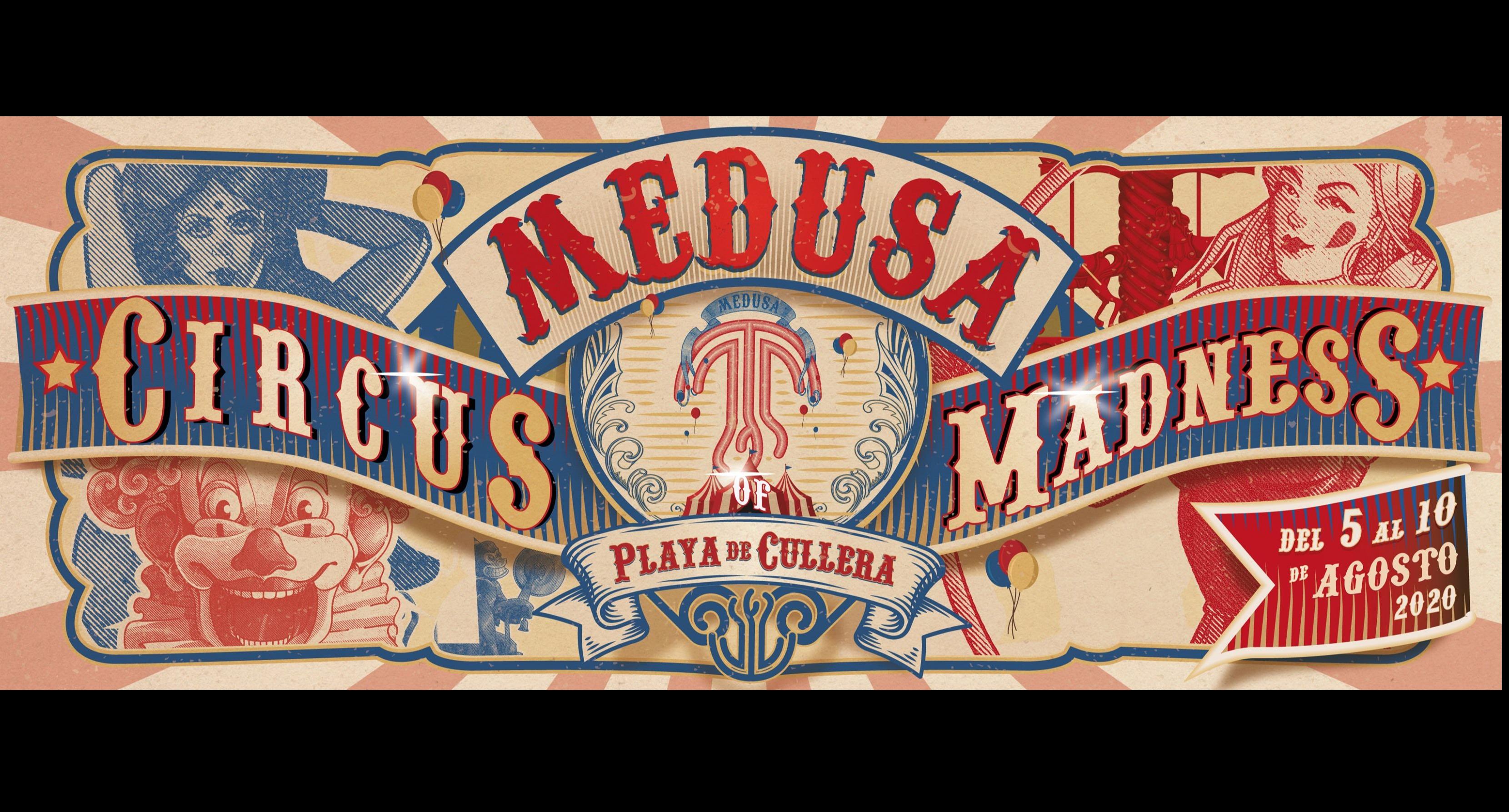 Medusa festival 2020