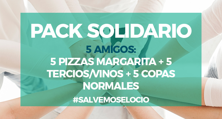 1.pack solidario