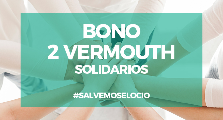 5 bono 2 vermouth