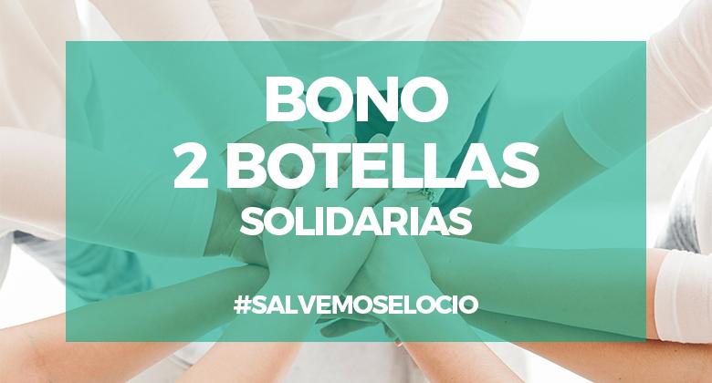 Botellas promos solidarias ok
