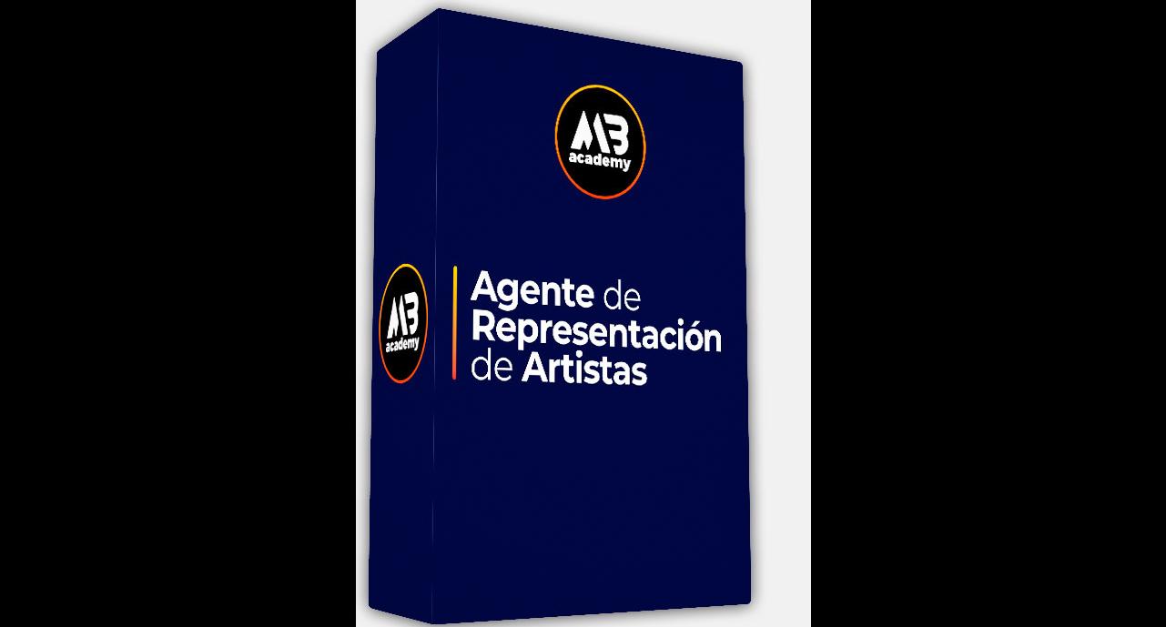 Curso agente representacion de artistas 1