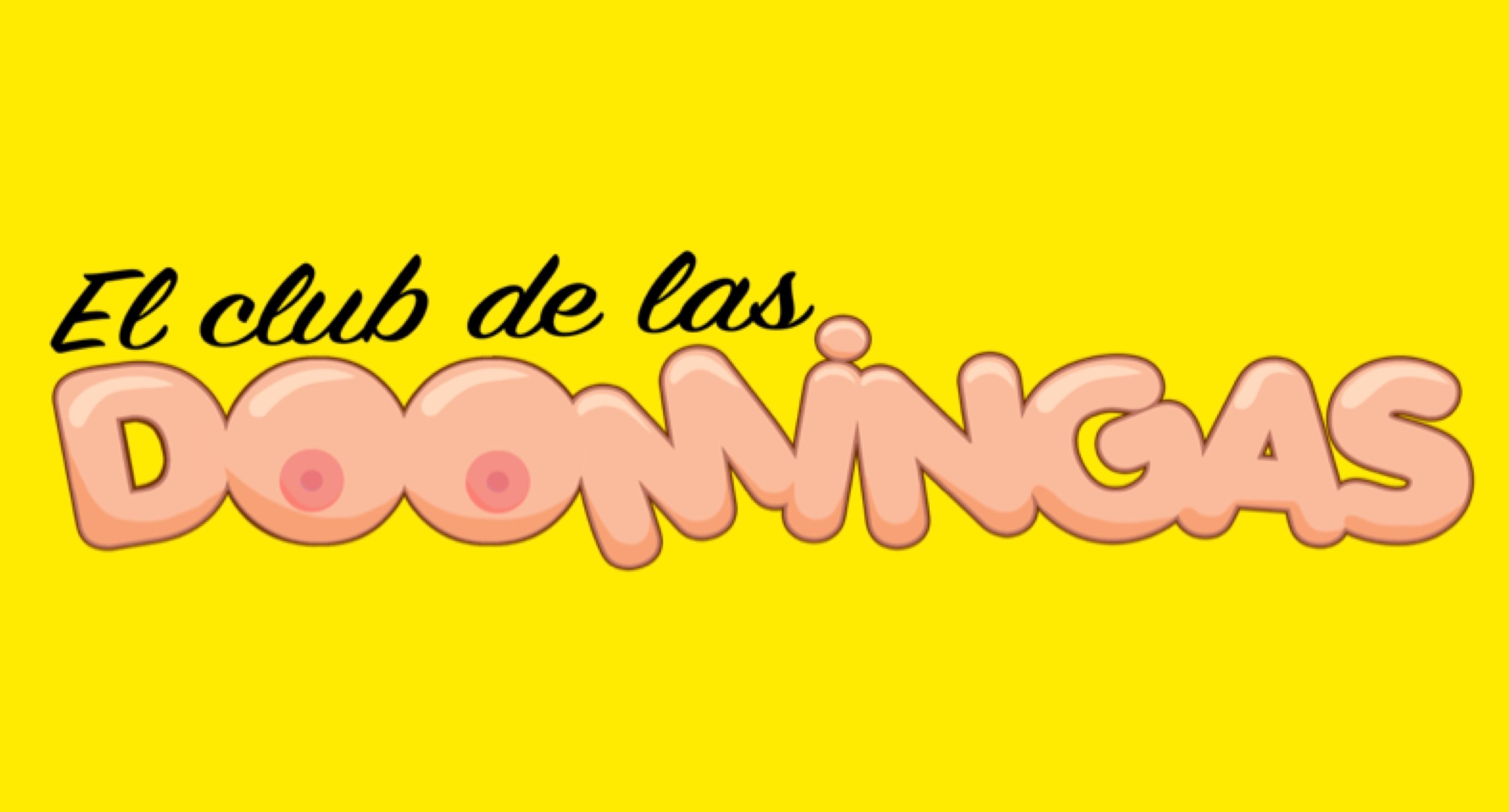 Logo nuevo doomingas